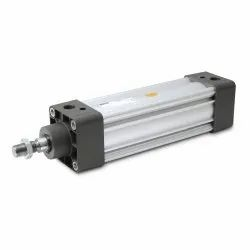 Parker Pneumatic Cylinders And Actuators