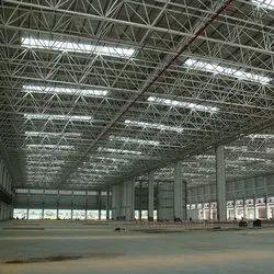 Industrial Construction Service, in Bengaluru