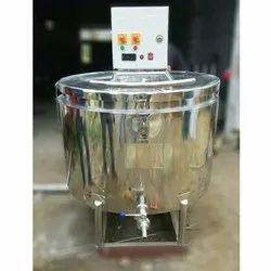 Vertical Bulk Milk Cooler