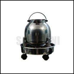 Stainless Steel Fumigator