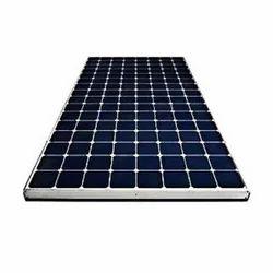 Monocrystalline Solar Power System