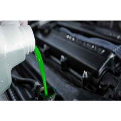 Inhibitor Rust Preventive Coolant Oil