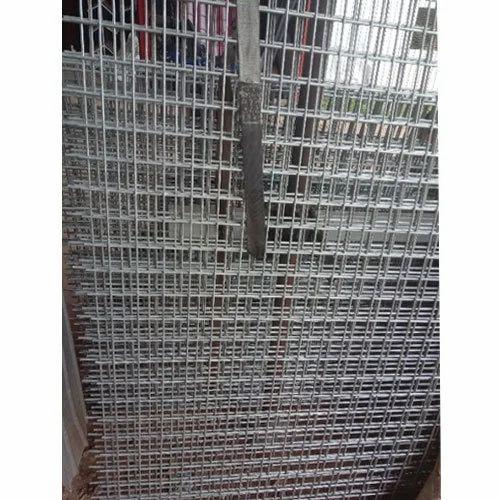 Shree Krishna SS304 Galvanized Welded Wire Mesh, Rs 80 /kilogram ...