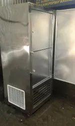 Hardener Freezer & Chillers Repair, Capacity: up to 2000 Liters
