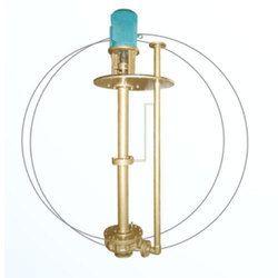 Cast Iron Barrel Pump
