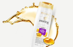 Pantene Daily Moisture Repair Shampoo