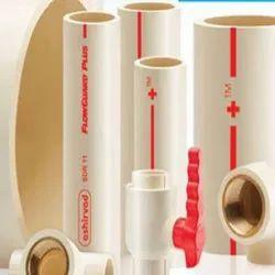 Ashirvad Underground Pipes