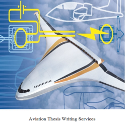 Aviation Thesis Writing Services