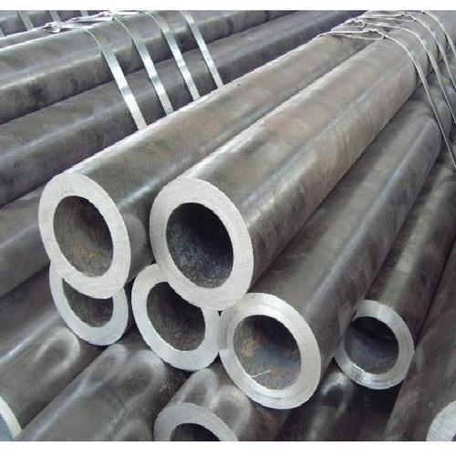 Nascent Pipe & Tubes, Mumbai - Manufacturer of Pipes And