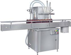 SS Sauce Filling Machine