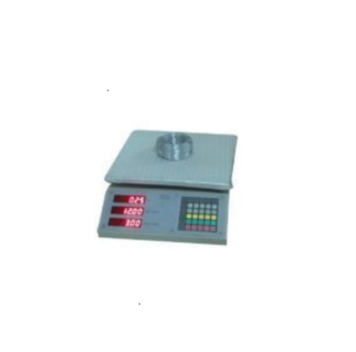 Electronic Label Printing Scale Price Computing Scale