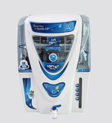 Aquagrand  Epic Model 12 Ltr RO  UV UF TDS  Copper Filterwater Purifier