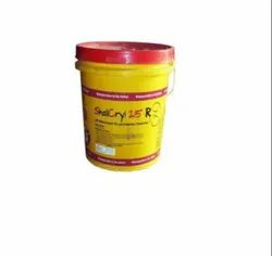 UV Resistant Elastomeric Exterior Coating