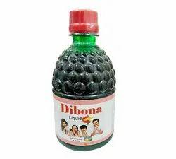 Dibona Tablet And Liquid