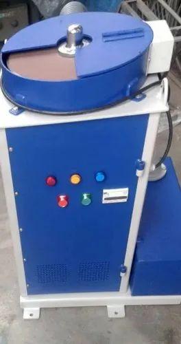Spectrometer Test pice Grainder