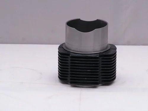 Diesel Power Cast Iron Air Cooled Cylinder Block