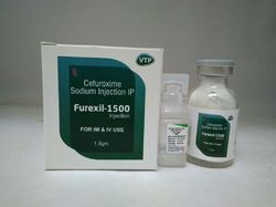 Cefuroxime Sodium Injection