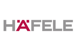 HAFELE Architectural Hardware & Furniture Fitting
