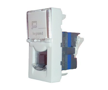 Legrand rj45 data phone jack wiring wire center legrand myrius 6 upt white rj45 socket at rs 325 piece rj45 rh indiamart com male rj11 jack wiring diagram legrand rj45 dataphone jack wiring cheapraybanclubmaster Image collections