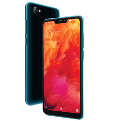 Lava Z92 Smartphone, 3260mah