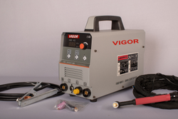 Vigor TIG Titan 200 Welding Machine