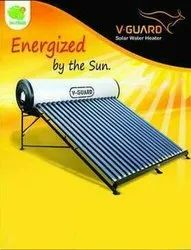 V Guard Solar Water Heater 150 Litre