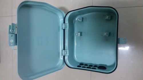 galvanized iron gi stainless steel deep drawn box electrical