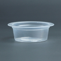 30 ml Plastic Container