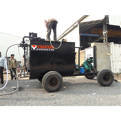 Bitumen Sprayer - Truck Mounted Bitumen Sprayer Manufacturer