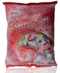 Cremzon Center Filled Candy