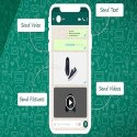 WhatsApp SMS API