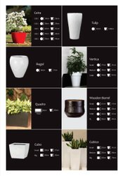 Regal Planters Pot