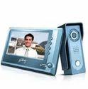 Godrej Video Door Phone Solus 7