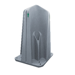 PVC Sintex Portable Urinals
