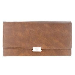 Pattern Womens Wallets Clutch, Compartments: 2