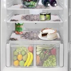 Water Resistant PP Fridge Mat