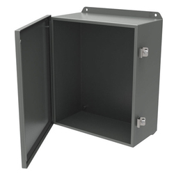 Mild Steel Panel Box