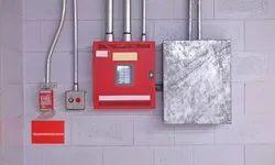 Fire Alarm System AMC Service