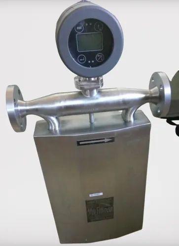Diesel, Kerosene, Mineral Oil -Coriolis Mass Flow Meter