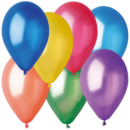 Birthday Balloons At Rs 40 Packet