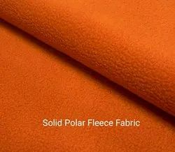Solid Polar Fleece Fabrics
