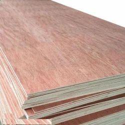 Gurjan Plywood Board, 6 Mm 12 Mm 19 Mm