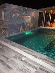 Swimming Pool Under Water Light