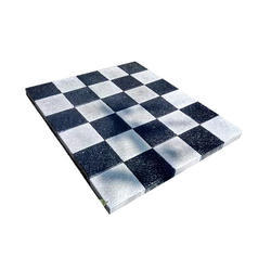 Checkered Floor Tile