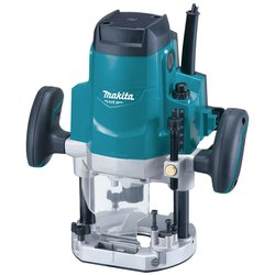 Makita Plunge Router, Model: M3600B