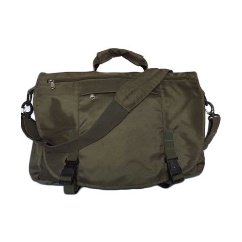 Paracom Polyester Military Satchel Shoulder Bag