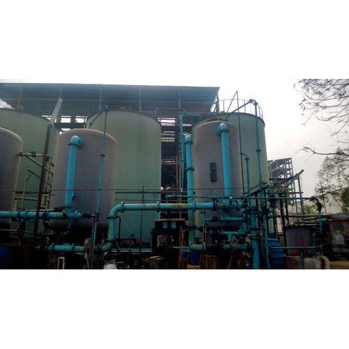 Manufacturer From Coimbatore: Demineralized Water System Manufacturer From Coimbatore