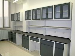 Laboratory Wall Cupboard