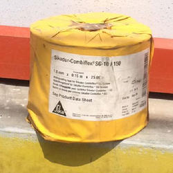 Sikadur Combiflex Expansion Joint Sealing