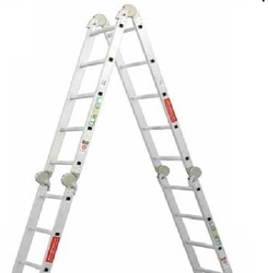 Multipurpose Combination Ladder